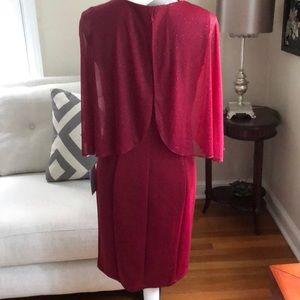 Enfocus Studio Dresses - Enfocus Studio Dress Red size 6